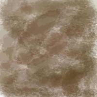 Watercolor vector background illustration. Abstract hand paint square stain backdrop.