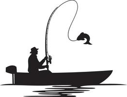 Download Fishing Boat Vector Art Icons And Graphics For Free Download