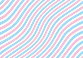 Abstract striped geometric vintage background vector