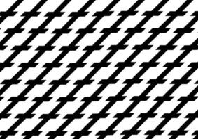 Abstract stripped geometric background vector
