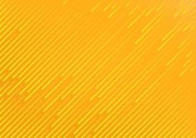 Abstract yellow stripe line background. Design geometrical. yellow gradient color background. vector