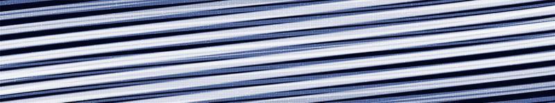 Línea de velocidad digital panorámica sobre fondo de tecnología microchip vector