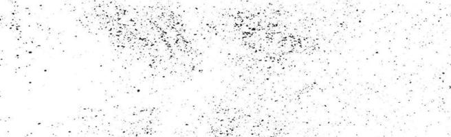 Lots of white splashes on white panoramic background - Vector