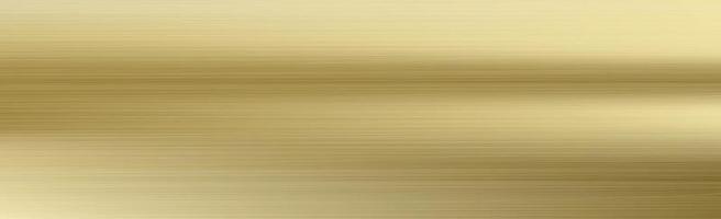 textura panorámica de oro con purpurina - vector