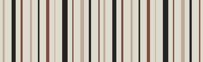 Abstract beige background with multicolored lines - Vector