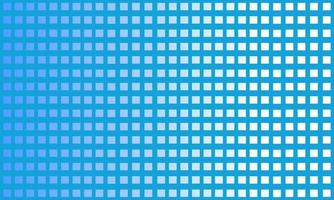 Gradient Geometric Square Pattern vector