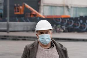 Occupational safety and health photo