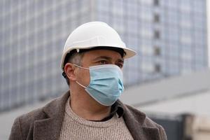 seguridad y salud ocupacional foto