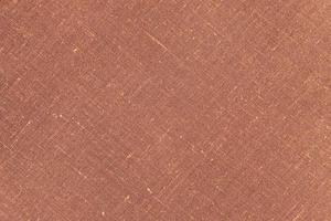 Close up fabric texture background photo