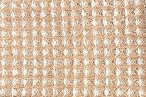 Top view fabric texture background photo