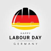 Labour Day Illustration vector