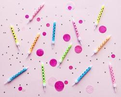 Happy birthday concept photo