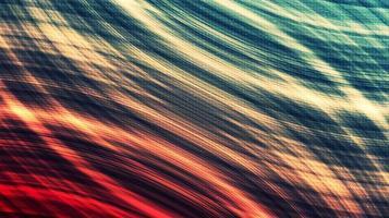 Speed Light on Technology Background vector