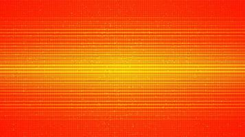 Speed Technology Background vector