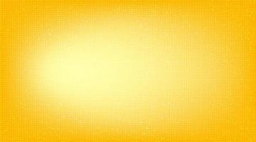 Modern Yellow on technology background vector