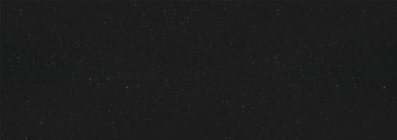 Shiny horizontal Universe background on interstellar Galaxy vector