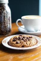 Coffee Shop Food Photos