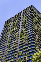 One Central Park Vertical Gardens in Sydney, Australia photo