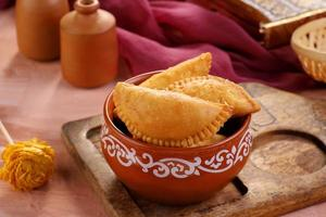 Holi Festival food photo