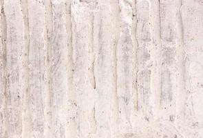 White concrete texture or background photo