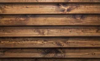 textura de madera marrón foto