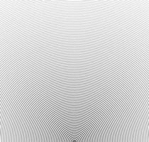 Abstract vector line circle background