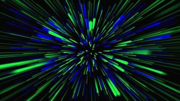 Abstract Creative Cosmic Stars Background video