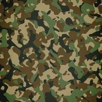 army and military camouflage texture pattern background vector