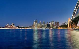 Sydney Australia. Opera House photo