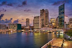 Sydney Australia. Business Financial District photo