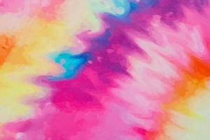 Dye themed background photo