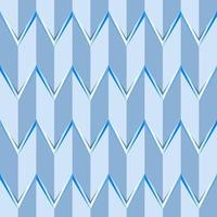This is a polygonal blue geometric pattern with arrows vector