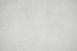 fondo de pared blanca foto