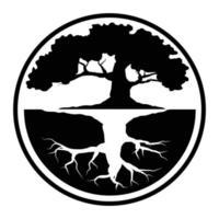 árbol de la vida vector
