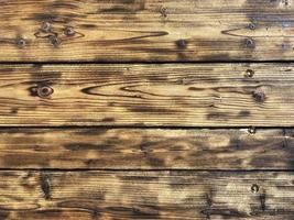 Old wooden background photo