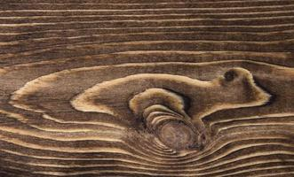 Wooden texture with circles and lines photo