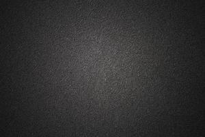 Fondo o textura de metal negro foto