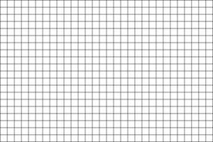 patrón de cuadrícula blanco y negro abstracto vector