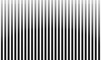 Abstract Black Striped Background vector