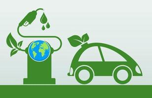 International Biodiesel Day Concept