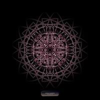 vector gráfico de ilustración de diseño geométrico abstracto