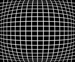 Fondo de línea de patrón transparente geométrico a rayas de cuadrícula abstracta vector