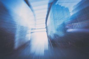 edificio fondo abstracto foto