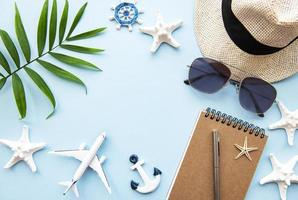 Travel and holiday concept photo