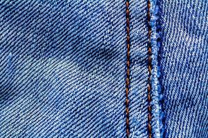 Jeans background texture photo