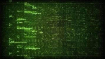 procesamiento de datos abstractos video