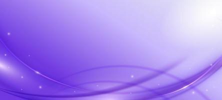 Purple Lavender Color Background vector