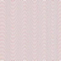 diseño de vector de patrón geométrico de línea roja