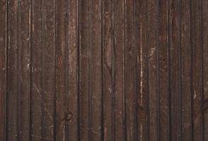 Fondo de textura de madera Paneles antiguos foto