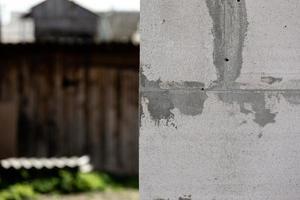 trabajos de albañilería o albañilería foto